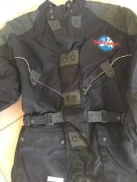 Jaqueta importada para motoqueiro