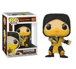 Funko do Scorpion MK