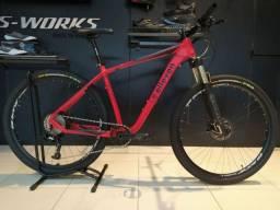 Bicicleta Elleven Reactor - Seminova