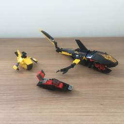LEGO DESIGNER SET + ATLANTIS
