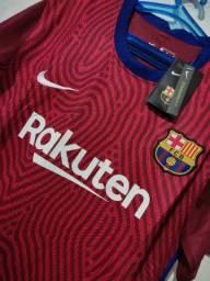 Camisa Barcelona TAM M