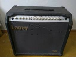 Amplificador laney tube fusion