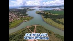 Lago Corumbá IV - Corumbá 4