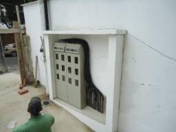 Eletricista Pc de luz
