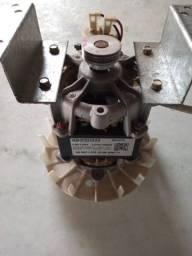 Motor Para Tanquinho Mueller Poptank 5kg Modelo - 127v