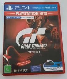 Jogos PS4 originais