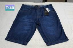 Bermuda jeans da Armani Exchange
