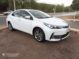 Corolla XEI 2.0 Automático 2019
