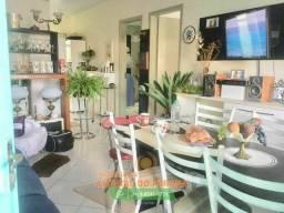 Casa Geminada 2 Dormitórios - Balneário de Ipanema 5047-LR