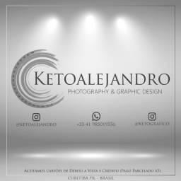 Fotografia Profissional Eventos, aniversarios e casamentos, em Curitiba @ketoalejandro