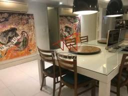Apartamento à venda com 3 dormitórios em Flamengo, Rio de janeiro cod:LAAP31729