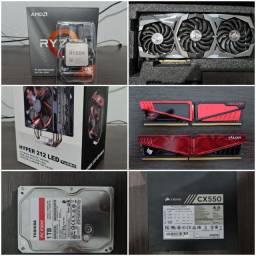 Componentes para Computador