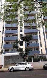 Título do anúncio: Apartamento com 3 dormitórios à venda, 144 m² por R$ 650.000,00 - Centro - Foz do Iguaçu/P
