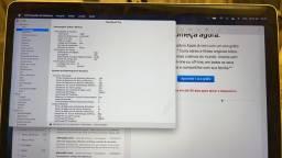 Pouquíssimo uso - MacBook Pro Retina 13? TouchID e TouchBar