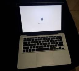 Mac Book Pro 13 2010