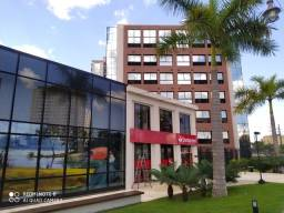 Título do anúncio: sala comercial climatizada - Britannia Office - Ponta Negra