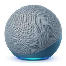 Alexa - Echo Dot 4