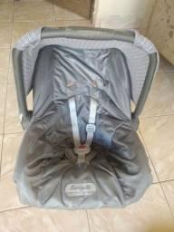 Bebê conforto Burigotto + Almofada