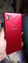 Vendo Samsung a10 s