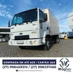 Ford Cargo 815 KM baixo Wagner Veículos