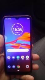 Motorola Motoe 6 plus 400reais