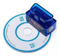 Mini Scanner Obd2 Elm327 Bluethooth