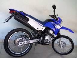 yamaha xtz 250 2014