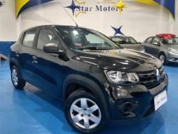 Renault Kwid zen 1.0 Flex O mais econômico da categoria!