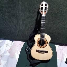 Cavaquinho  novo  de luthier