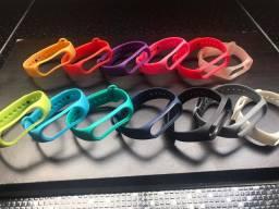bracelete extra pulseira mi band 3/4