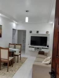 Apartamento para venda possui 57 metros quadrados com 2 quartos em Itapuã - Salvador - BA