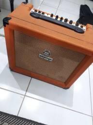 Amplificador Orange Crush 35watts