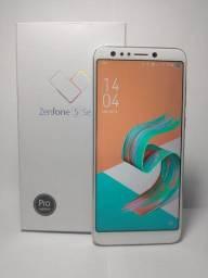 Asus ZC600KL Zenfone 5 Selfie PRO 128GB Branco