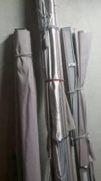 Vendo esse kit de cortina interessado me chamar no zap. *.