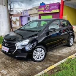 Hyundai - HB2O   1.0   2018/2018   Confort/plus   25mil km Rodados - Confira!