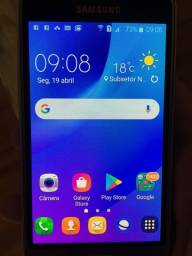 Vendo ou troco iphone 6 e J1 2016