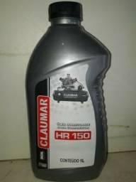 Oleo para compressor aw 150