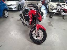 Honda CB Twister 250 Flexone