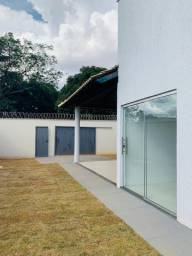 Casa 3 quartos com quintal - Residencial Helvecia