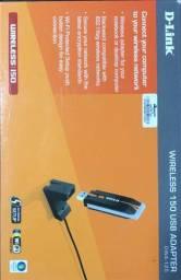 Wireless 150 USB D-Link DWA-125