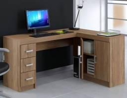 Título do anúncio: PROMOÇÃO ! Mesas para escritório , balcões, nichos
