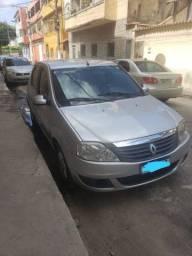 Renault Logan Expression 1.6 10/11