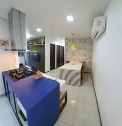 Apartamento 2 quartos - Cond. Anicê