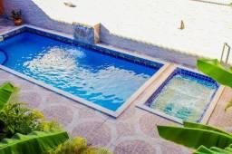 Apartamento Arara Azul em condominio seguro, tranquilo, familiar