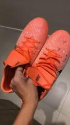 Chuteira Nike mercurial 40