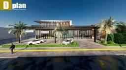 Sala para alugar por R$ 4.500,00/mês - Loteamento João Paulo II - Foz do Iguaçu/PR
