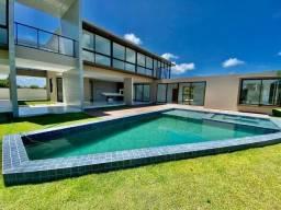 Condomínio Laguna - Residência de luxo com 700m² 5 suítes - Litoral Sul Al 101- Maceio
