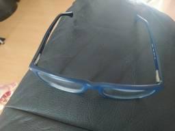 Óculos Armação Empório Armani