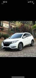 Honda **HRV** exl mais top da categoria!!!