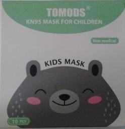 Mascara Kn95 infatil Caixa C/10